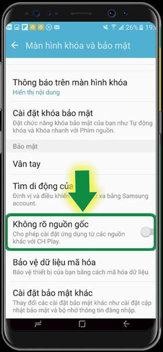 Cài Đặt phiên bản mobile Fb88