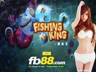 bắn cá trực tuyến fb88