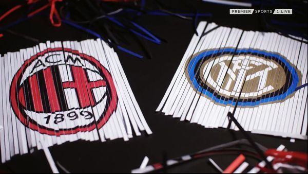 AC Milan vs Inter