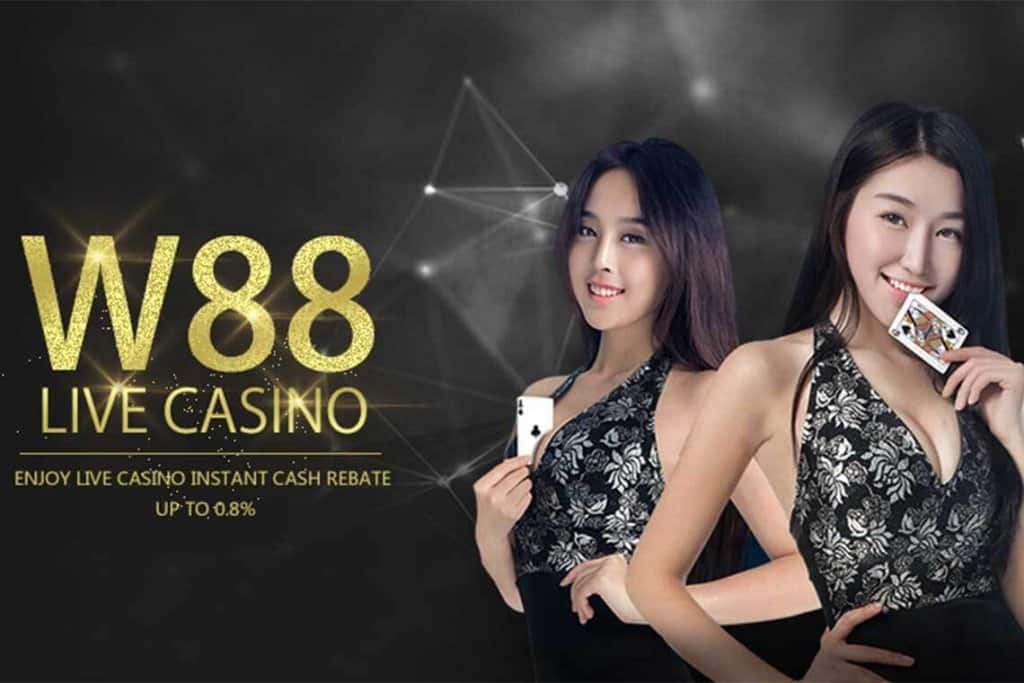 casino w88