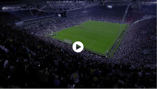 Juventus vs Bayer 04 Leverkusen