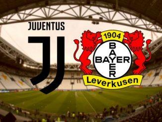 Juventus vs Bayer Leverkusen
