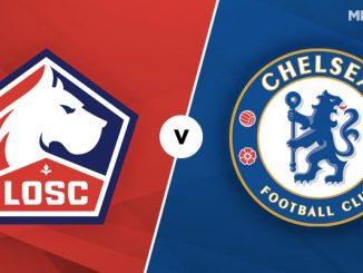 Lille vs Chelsea