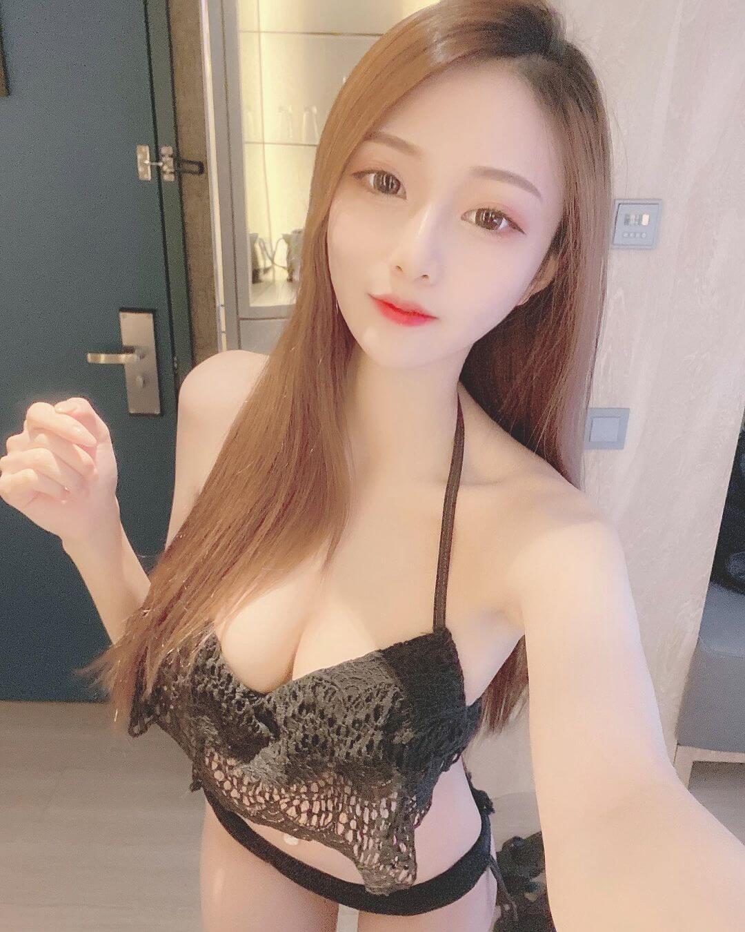 hot girl dai loan